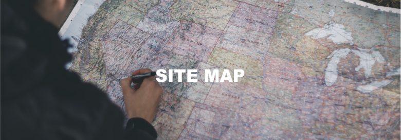 23時の暇つぶしのサイトマップ