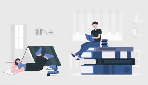 【オススメの本まとめ】1400冊から選書した絶対に面白い本を紹介【読みたい本を迷っている人へ】