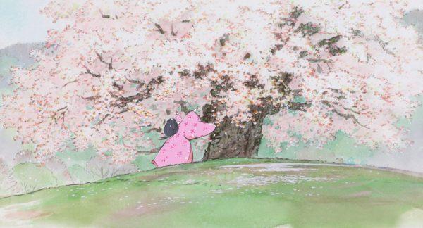 鈴木敏夫がプロデュースしたかぐや姫の物語