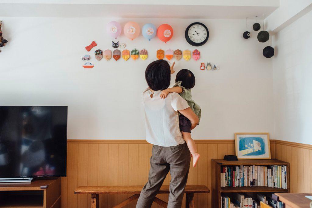 家族写真の撮影テクニック